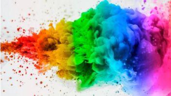 DERGİ - Kelimeler renkleri görmemizi nasıl etkiliyor? - BBC News Türkçe