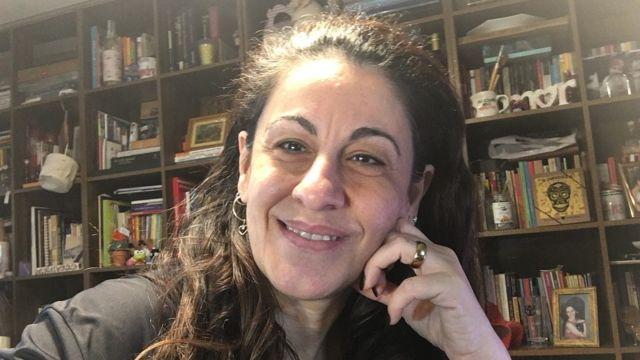Ana Carbone