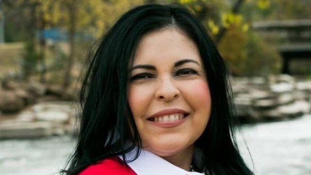Naomi Narvaiz