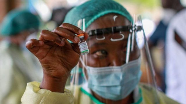 新冠疫苗:中国国药 你可能想了解的三个问题 新冠疫苗:中国国药 你可能想了解的三个问题