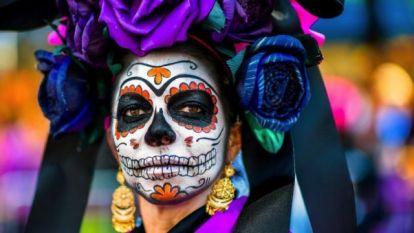 Día de Muertos: de dónde viene la especial relación de México con la muerte - BBC News Mundo