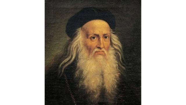 يمثل تحلي الفنان والمخترع الإيطالي ليوناردو دا فينشي بفضول لا نهاية، مفتاح ما ينعم به من عبقرية مبدعة