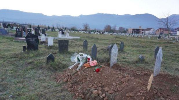 نجيب فرينيزي (21 عاما) كان من بين ضحايا هجوم فيينا وتعود أصوله إلى مقدونيا الشمالية