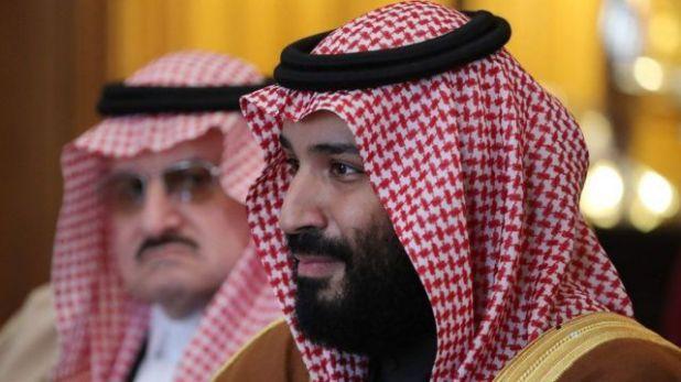 يتبنى ولي العهد السعودي نهجا معارضا لجماعة الإخوان منذ تصدره المشهد في السعودية