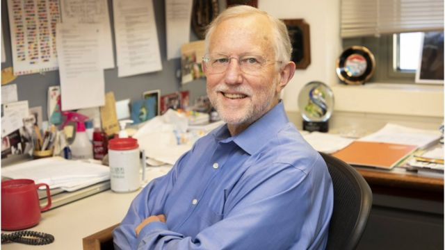 Charles M. Rice