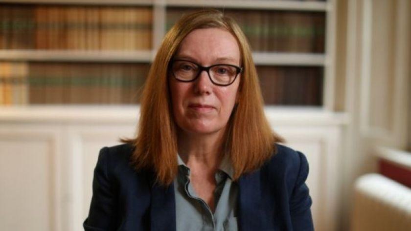 teacher Sarah Gilbert