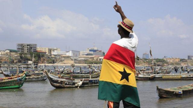 """TV stations shut down in Ghana"": [National Communications Authority explain]"