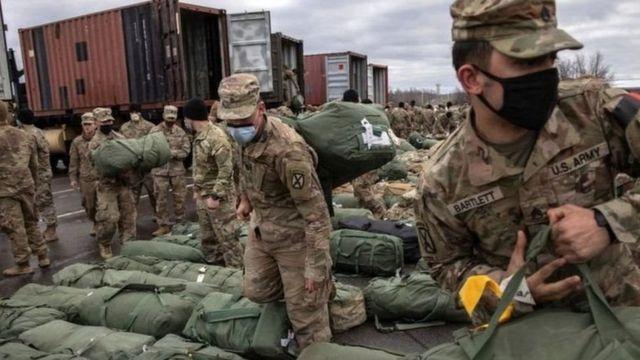 افغانستان سے امریکی فوج کا انخلا ستمبر کی گیارہ تاریخ تک مکمل ہونا ہے