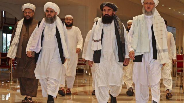 قطر نے طالبان اور امریکہ کے درمیان 2011 میں پہلی مرتبہ دوحا میں مذاکرات کرائے تھے