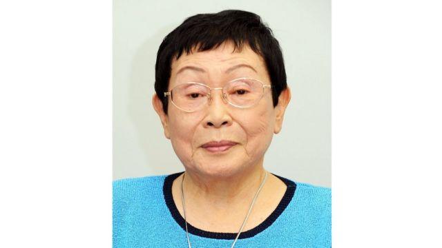 هاشيدا، مؤلفة المسلسل