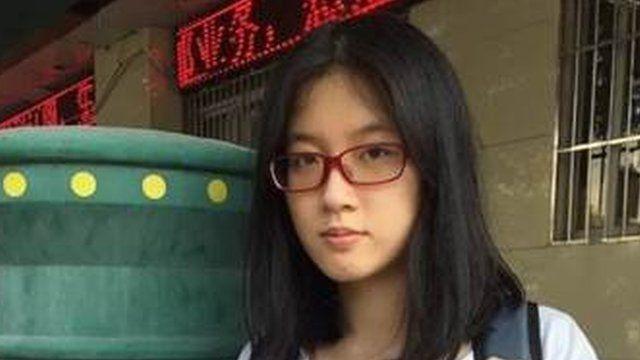 中國女權運動:她們還能走多遠? - BBC News 中文