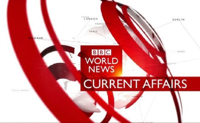 Bbc World News Headlines Bbc News