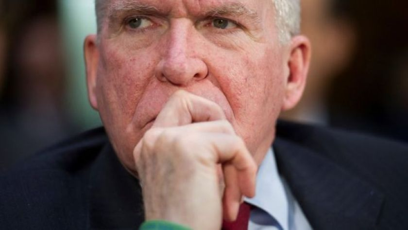 John Brennan - 10 January