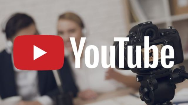 Youtube Vloggers