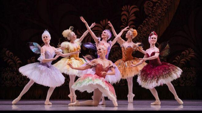 australian ballet performance cut
