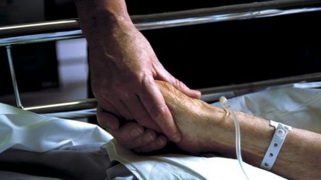 Image result for right to end of life care