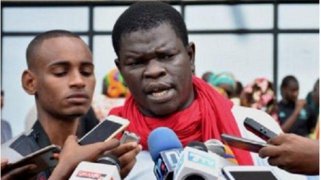 Ahmadou Bamba Kassé, secrétaire général du Synpics