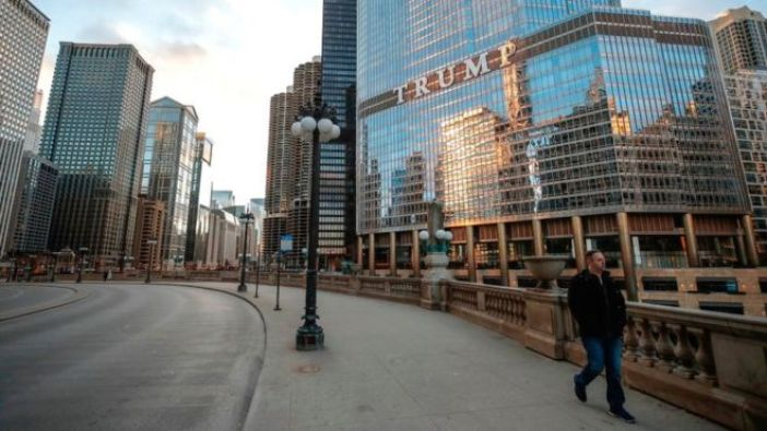 Chicago, Illinois, EE.UU.