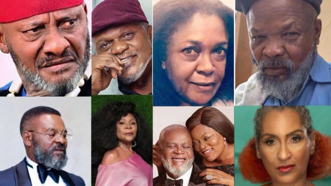 Image result for photos of Nigerian face app users