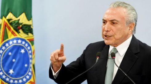 Image result for brazil president