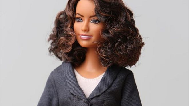 barbie releases first ever