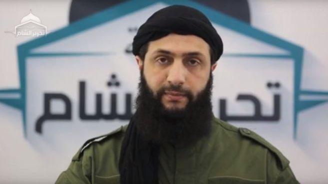 Image result for abu muhammad al-jawlani