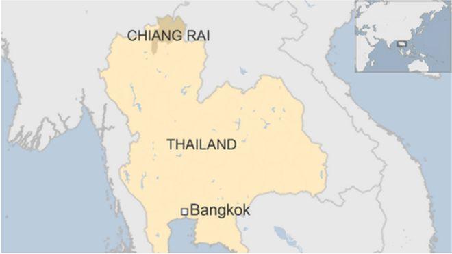 Thailand school dorm fire kills schoolgirls