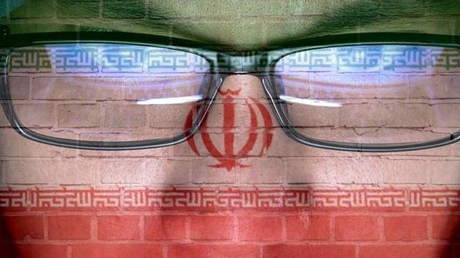 Iranian hacker