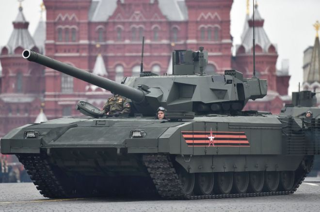 should russia s new