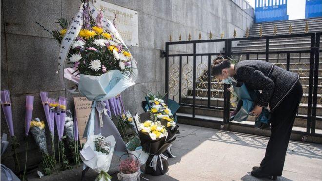 Coronavirus: China aumenta un 50% el número de muertes por covid-19 en Wuhan pero niega estar ocultando información