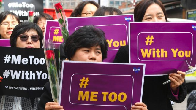 metoo movement takes hold