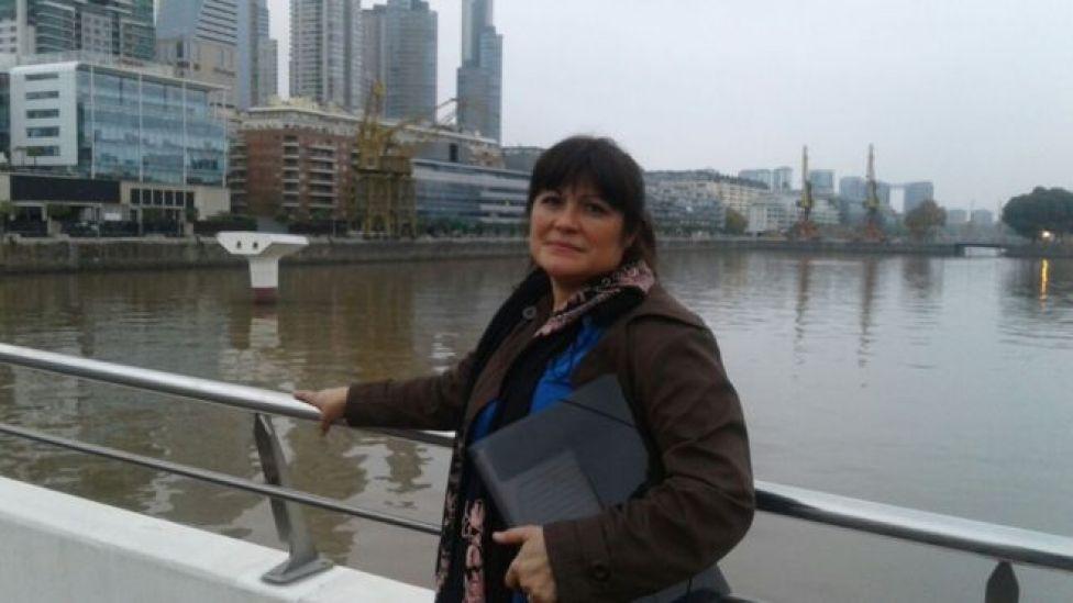 Paola Valenzuela