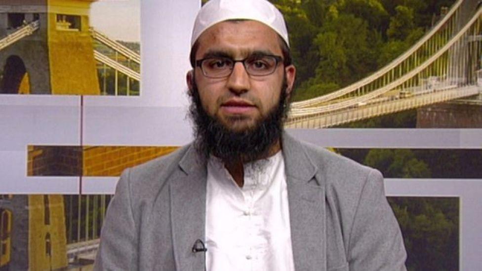 Imam Abdullah Patel
