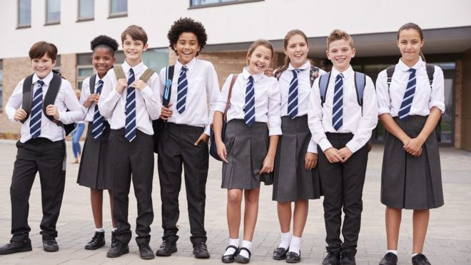 secondary school places not
