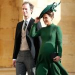 Pippa Middleton Welcome Baby boy