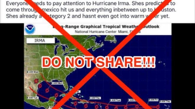 hurricane irma no such