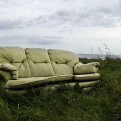 How To Recycle My Sofa Clean Velvet Cushions Does The Uk Have A Problem With Old Sofas Bbc News