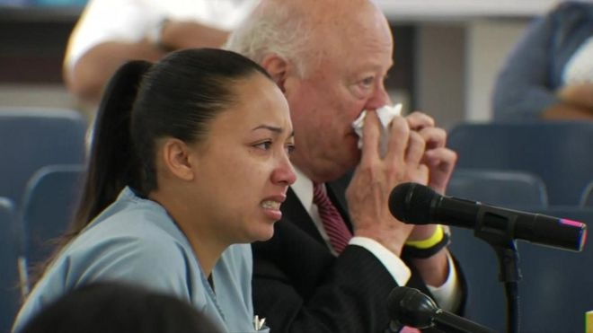 cyntoia brown tennessee governor