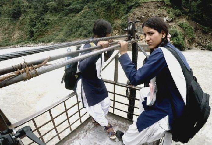 Wabiga Bhagirathi