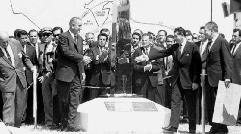 El Chamizal: único territorio que USA le devolvió a México tras ROBARLE MÁS DE MEDIO PAÍS