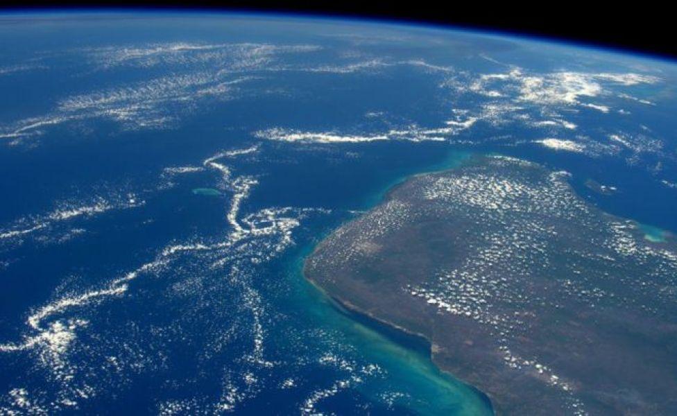 Chicxulub, el cráter bajo el Golfo de México que esconde las claves sobre el origen de la vida