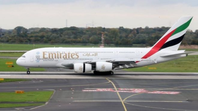 Emirates Airbus A380 European aircraft manufacturer Airbus has pulled the plug on its struggling A380 superjumbo, which entered service just 12 years ago.
