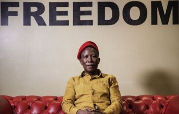 Image result for julius malema