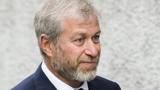 Image result for abramovich