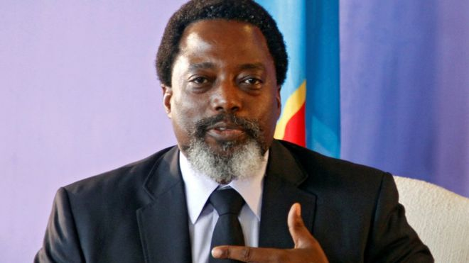 Image result for joseph kabila