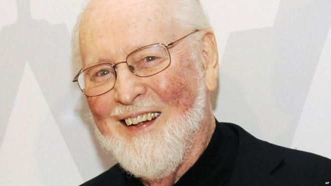 star wars composer john