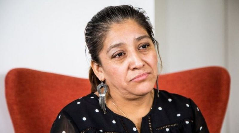 """Victorina Morales, una guatemalteca indocumentada quien trabajó para la Organización Trump asegura que fue víctima de """"abusos"""""""