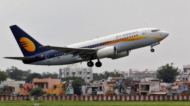 jet airways the riches