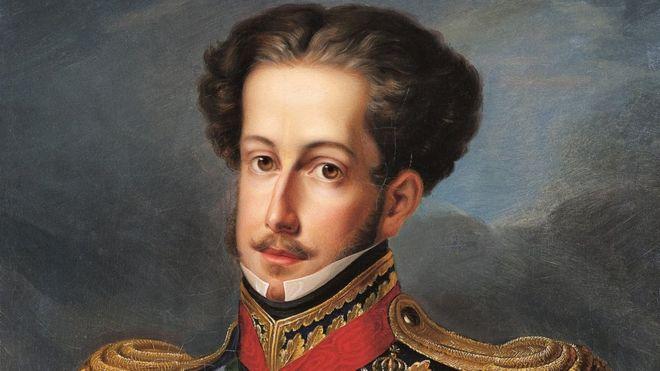 Dia da Independência do Brasil: A longa viagem de Dom Pedro 1º que culminou  no Grito do Ipiranga - O outro lado da notícia