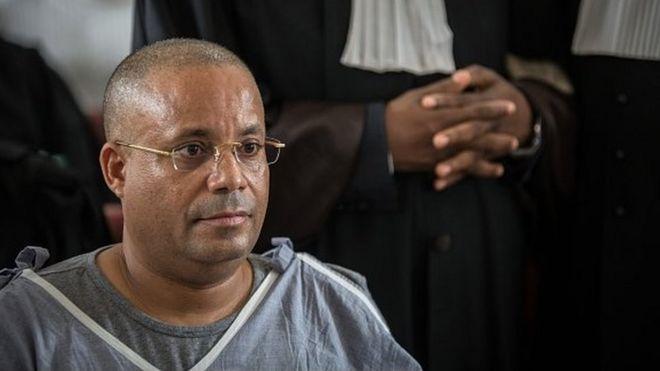L'avocat Jean-Claude Muyambo a rejoint l'opposition congolaise.